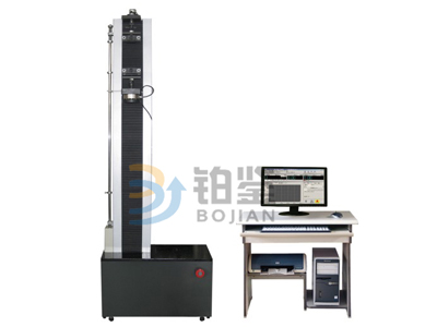 BJDW-5KN 单臂微机控制电子万能试验机