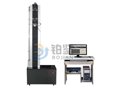 单臂式微机控制电子拉力试验机