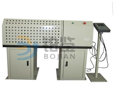 BJNZ-10000Nm 汽车传动轴扭转试验机