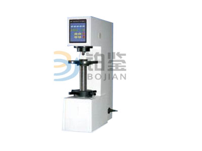 BJHBE-3000A电子布氏硬度计