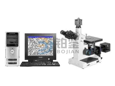 BJ4XC-W金相分析仪