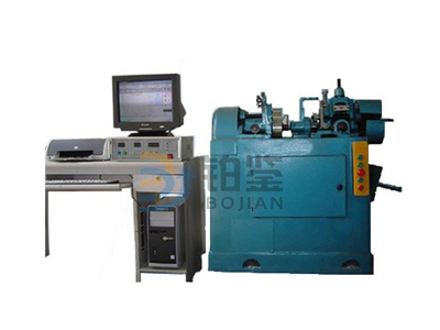 BJME-2 屏显式材料磨损试验机