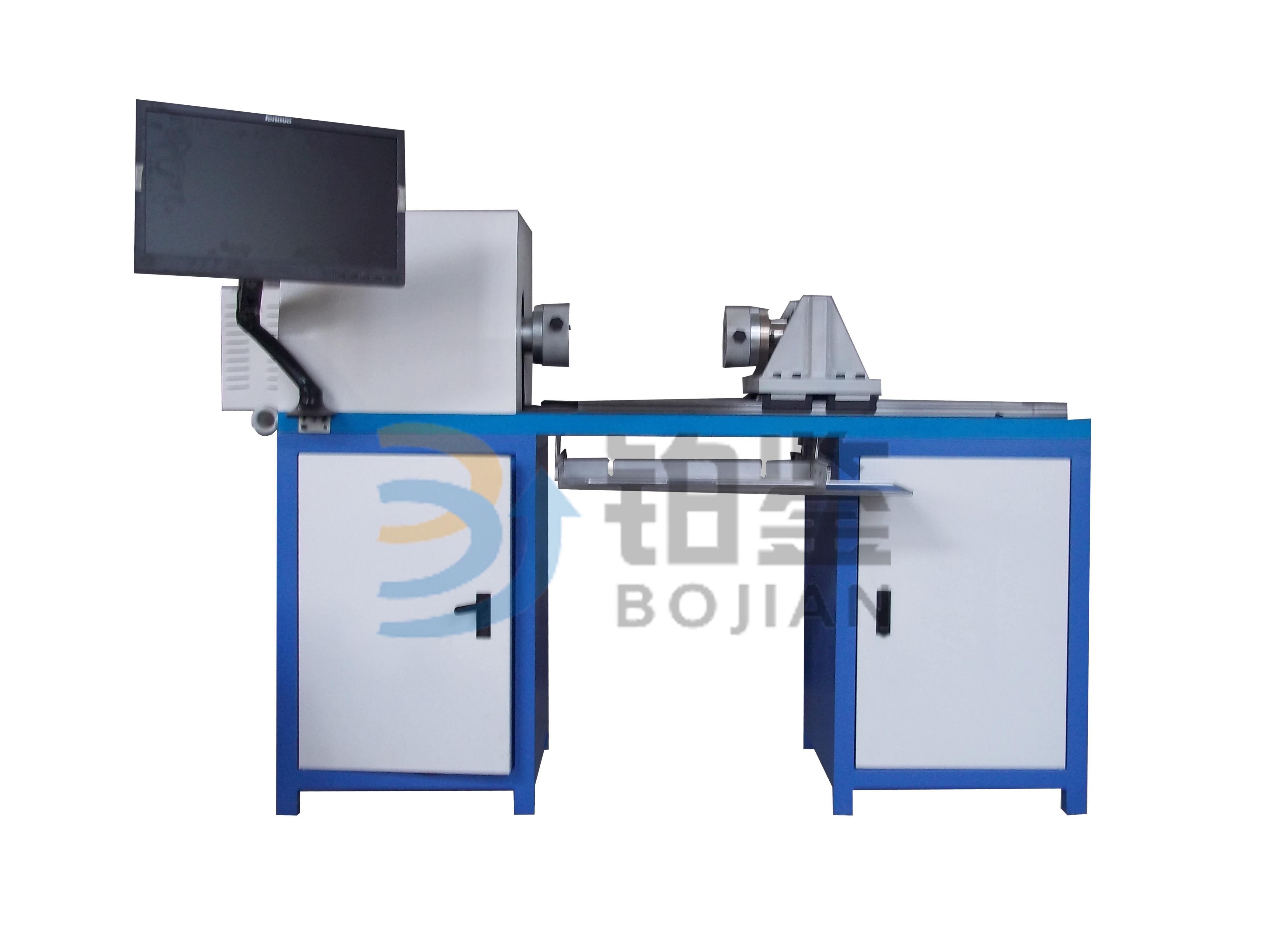 BJNZ-W200Nm微机控制材料扭转试验机