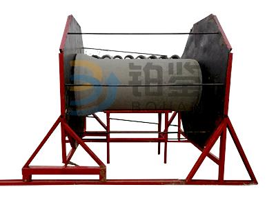 排水管内水压试验机(手动加紧)
