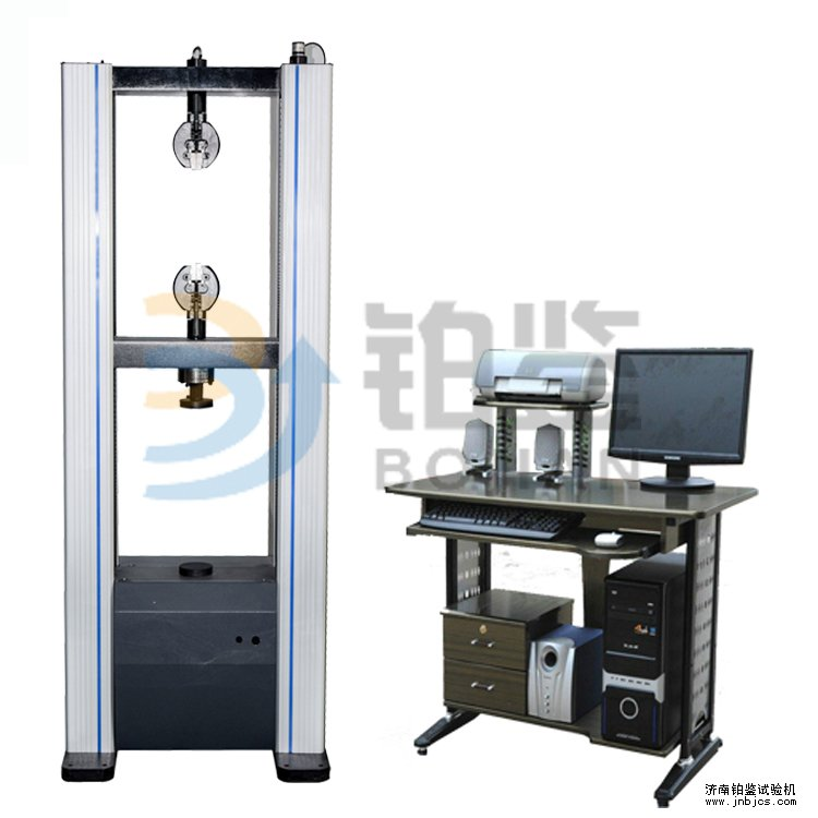 BJDW-100KN微机控制门式电子万能试验机