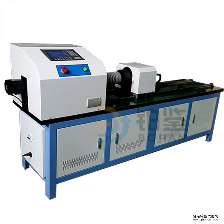 BJNZ-500、1000、2000N.m数显材料扭转试验机