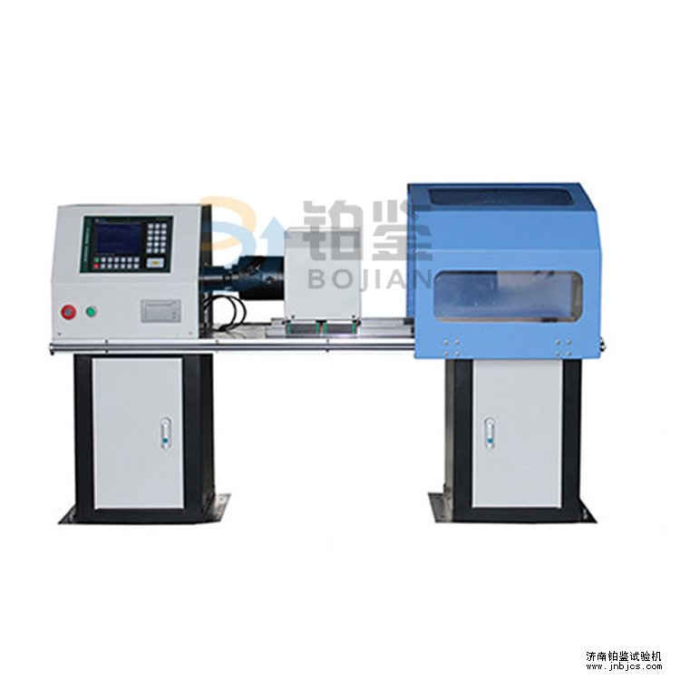 BJNZ-200Nm 数显材料扭转试验机