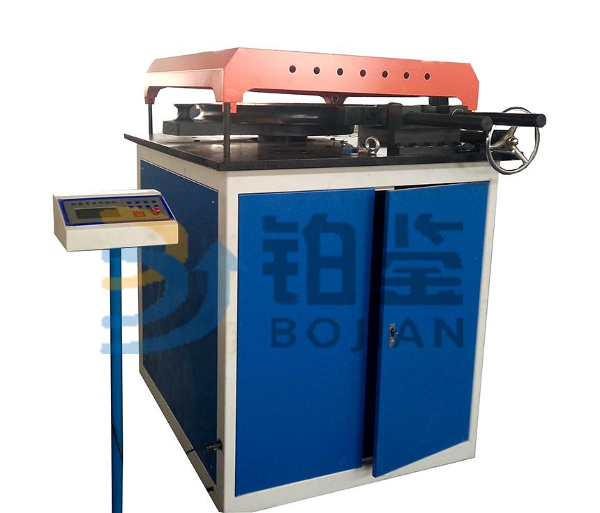 BJGWQ-50 钢管弯曲试验机