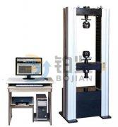 聚苯板压缩强度试验机