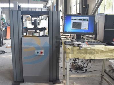 BJBW-60 微机控制杯突试验机