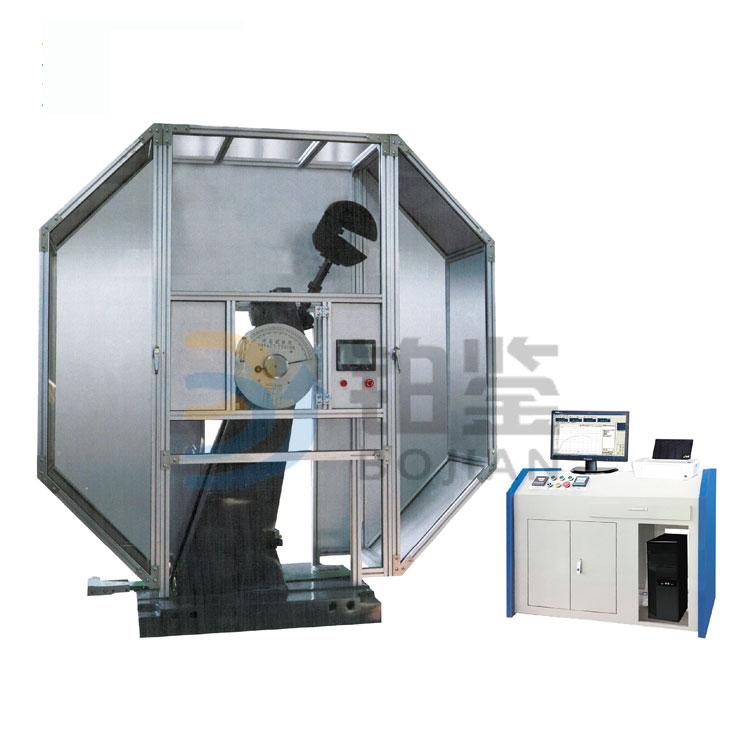 BJJB―W300B 微机控制金属冲击试验机