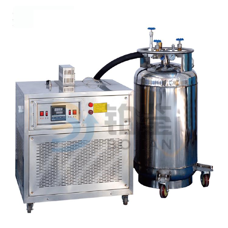 BJDWC-196℃ 冲击试验液氮低温槽