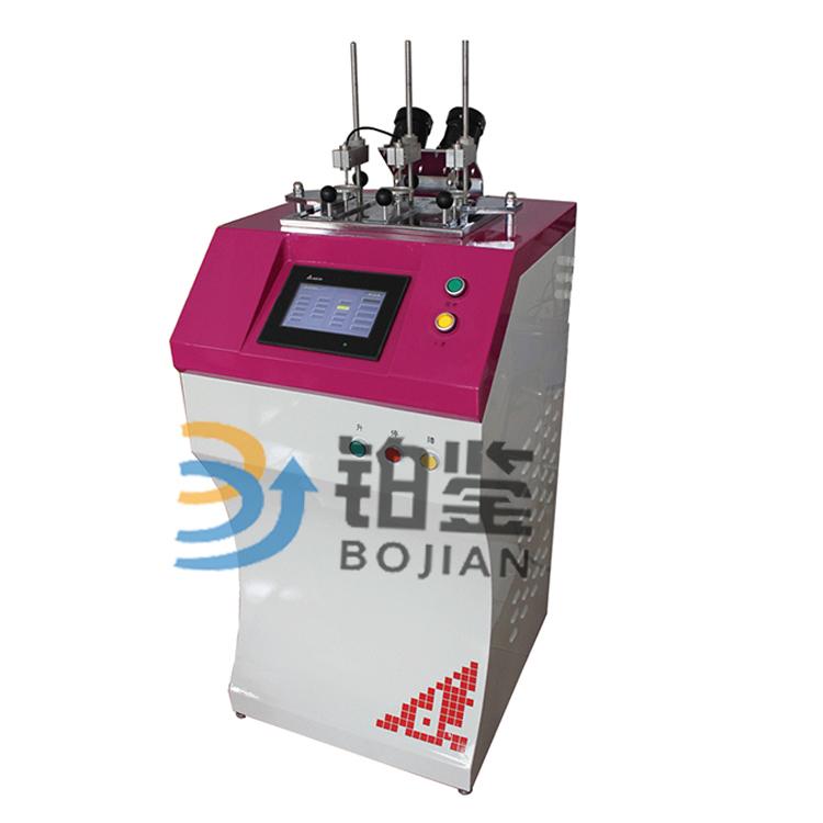 300UB热变形维卡软化点温度测定仪(立式触摸)