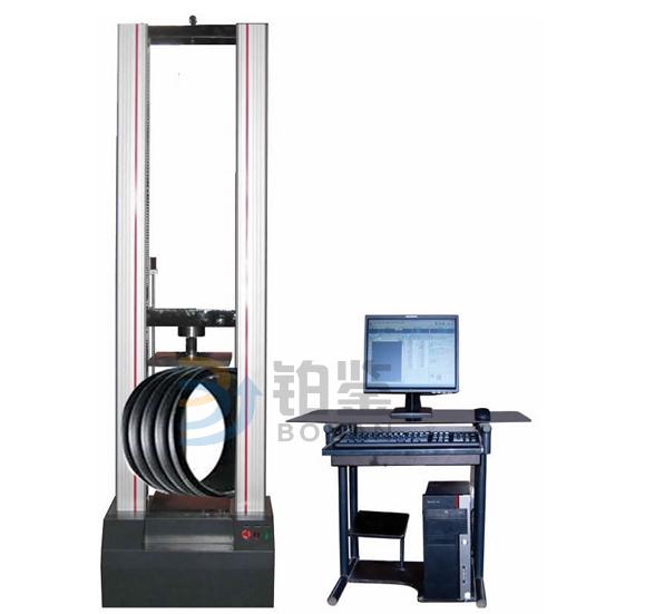 BJHGD-W50KN 微机控制管材环刚度试验机