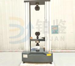 膨胀玻化微珠保温砂浆拉压强度试验机