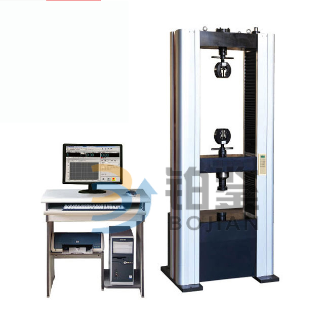 紧固件拉力试验机(电子式)