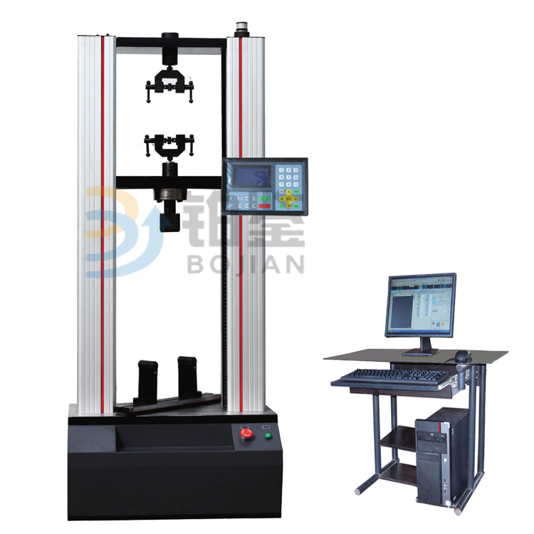BJMW-W50 微机控制人造板万能试验机