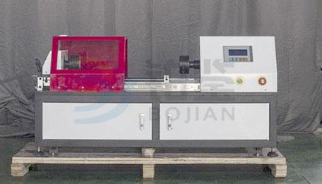 BJXN-5系列金属线材扭转试验机