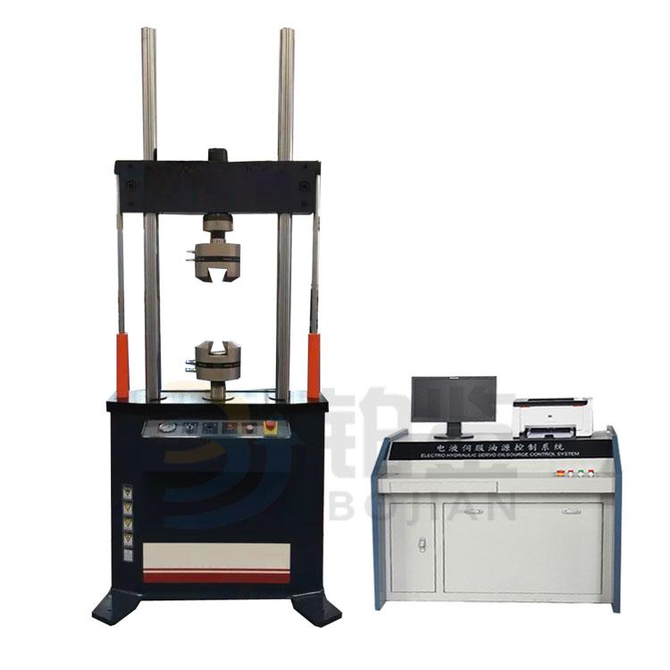 弹性垫层疲劳试验机