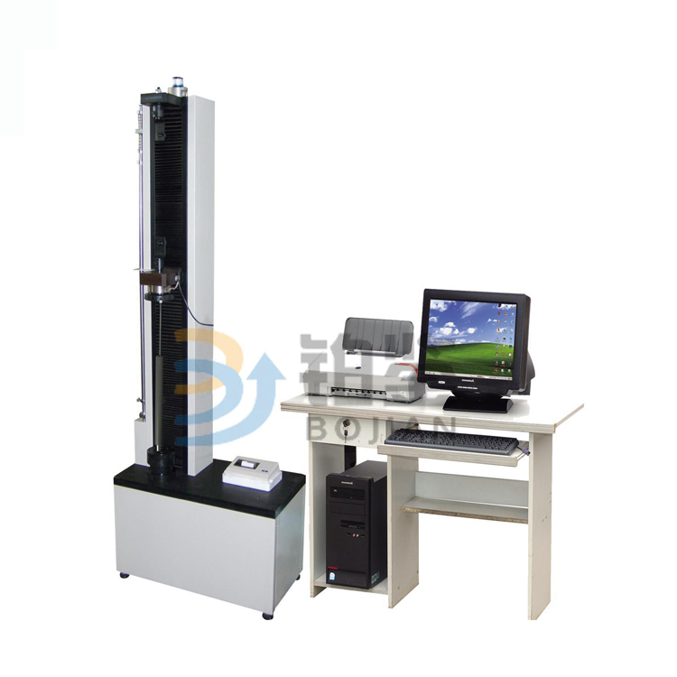 BJQTH-5000N 汽车气弹簧压力试验机