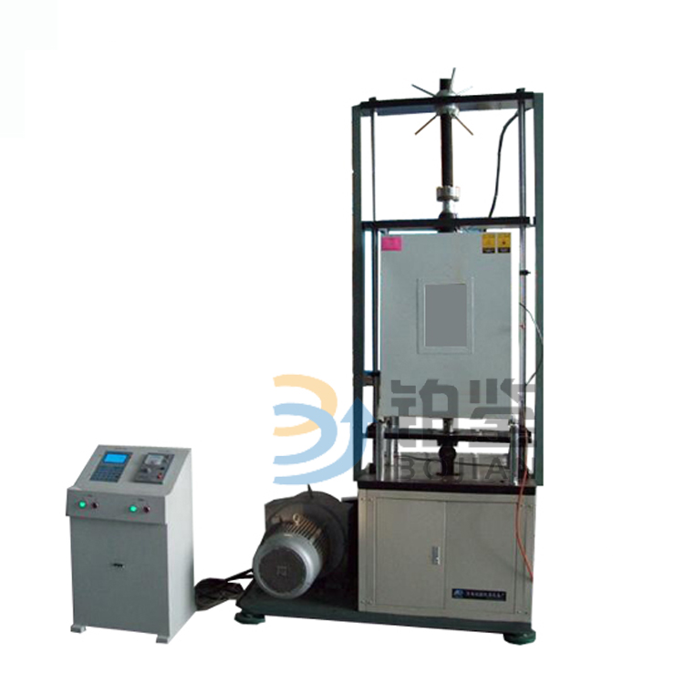 BJTPL-10000N 高低温弹簧疲劳试验机