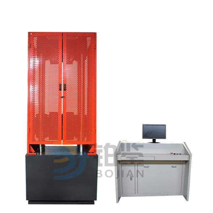 螺栓拉力试验机(液压式)